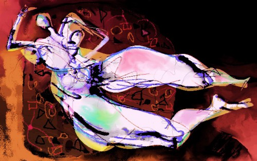 CS05  3バージョン目.うーん迷ったぜぇ  Version Three.  Uuuuumh. I'm at My Wits End Rieko Nakamura 1992/04/26